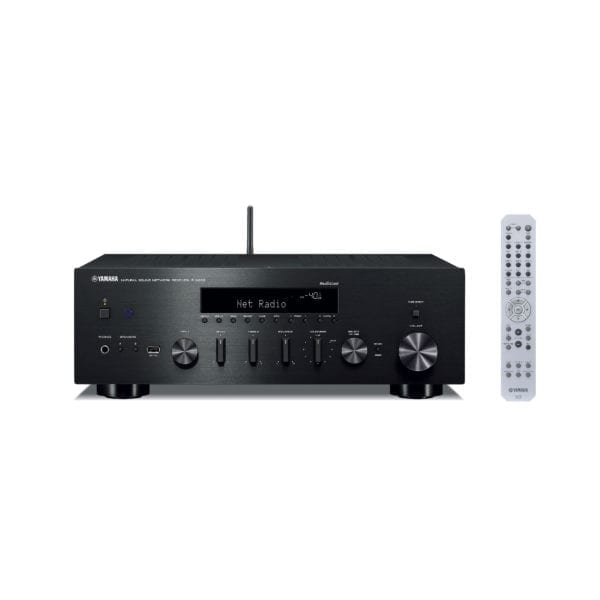 Receiver Stereo MusicCast Yamaha R-N602