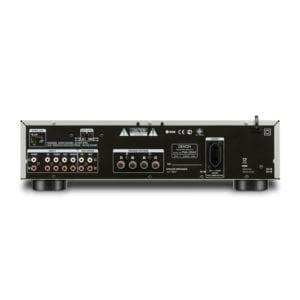 amplificador stereo Hi-Fi