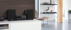 reproductor CD Player HiFi
