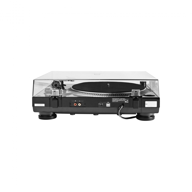 Tornamesa Music Hall USB-1