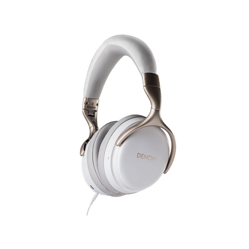 Audifonos Noise Cancelling DENON AH-GC25NC WH