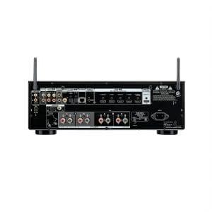 Receiver Stereo DENON DRA-800H